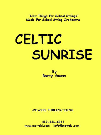 Celtic Sunrise