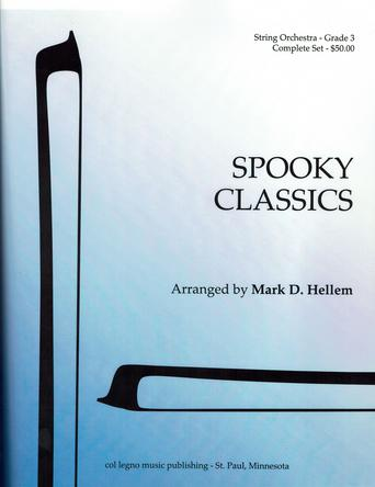 Spooky Classics