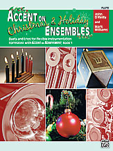 Accent on Christmas and Holiday Ensembles Thumbnail