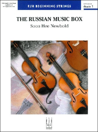 The Russian Music Box