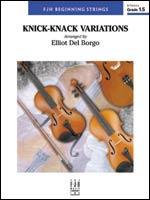 Knick Knack Variations