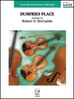 Dumfries Place