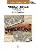 American Heritage Suite No. 1