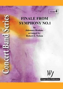 Symphony No. 1 - Finale