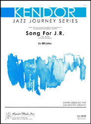 Song for J.R.