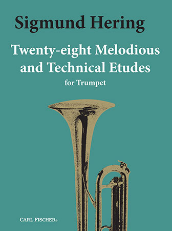 28 Melodious and Technical-Trumpet