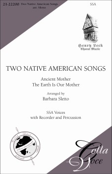 Two Native American Songs
