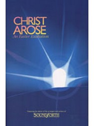Christ Arose-Choral Book