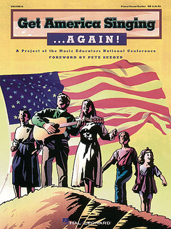 Get America Singing ... Again!