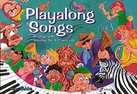 Playalong Songs