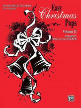 Easy Christmas Pops #2
