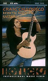 Craig Chaquico-VHS