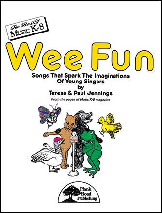 Wee Fun-Book/Cassette