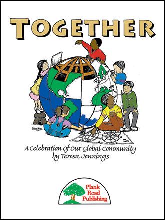 Together-Book/Cassette