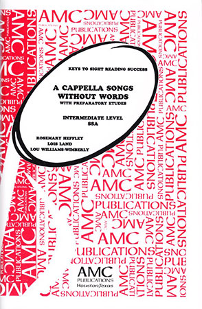 A Cappella Songs Without-Intermedia