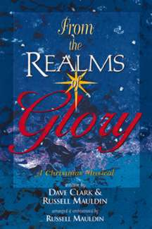 From the Realms of Glory-Choral Book