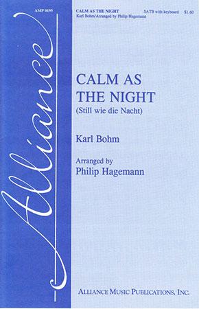 Calm as the Night