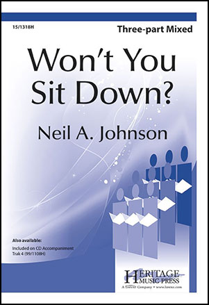 Won't You Sit Down? Thumbnail