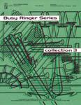 Busy Ringer Series No. 3
