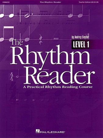 The Rhythm Reader #1