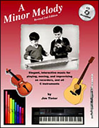 Minor Melody