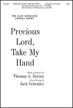 Precious Lord, Take My Hand Thumbnail