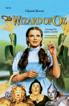 The Wizard of Oz                      Thumbnail