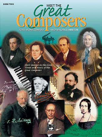 Meet the Great Composers Thumbnail