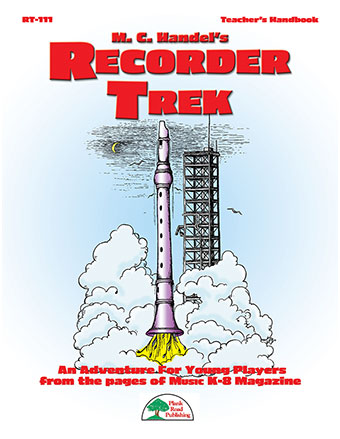Recorder Trek