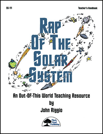 Rap of the Solar System-Kit/CD