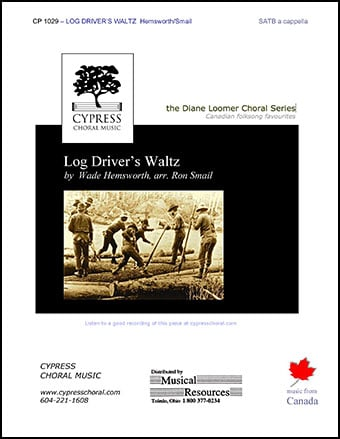 Log Drivers Waltz