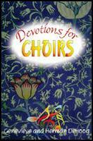 Devotions for Choirs