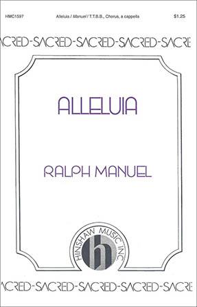 Alleluia Thumbnail