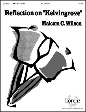 Reflection on Kelvingrove