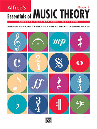 Essentials of Music Theory Thumbnail