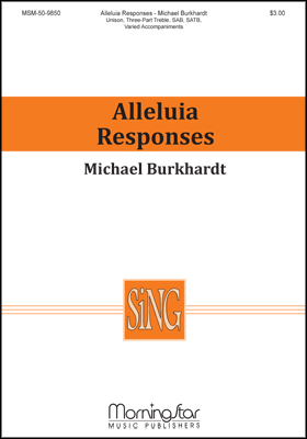 Alleluia Responses