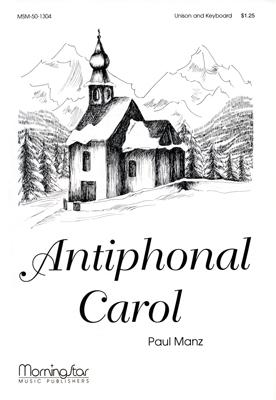 Antiphonal Carol