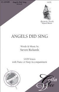 Angels Did Sing