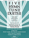 Five Hymn Tune Duets No. 2