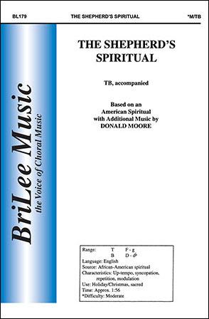 The Shepherd's Spiritual