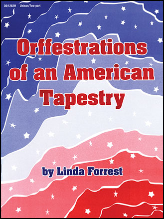 Orffestrations of an American Tapes