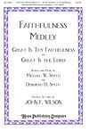 Faithfulness Medley