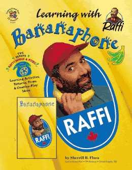 Bananaphone-Book/Cass