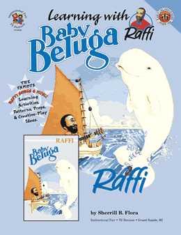 Baby Beluga-Book/Cass