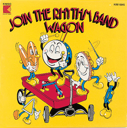 Join the Rhythm Band Wagon