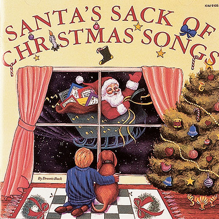Santa's Sack of Christmas Songs