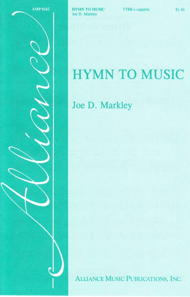 Hymn to Music