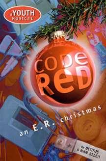 Code Red-An Er Christmas