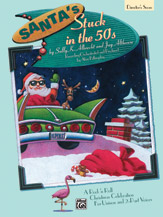 Santa's Stuck in the '50s