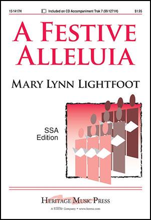 A Festive Alleluia Thumbnail